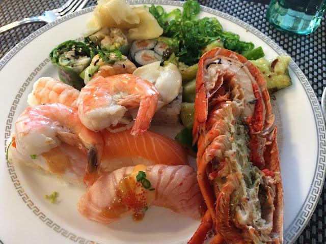Royal Cuisine på Østerbro