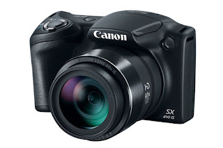 PowerShot SX410 IS Software - Drivers Download for Windows and Mac