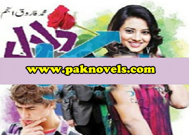 Daldal By Muhammad Farooq Anjum Urdu Novel