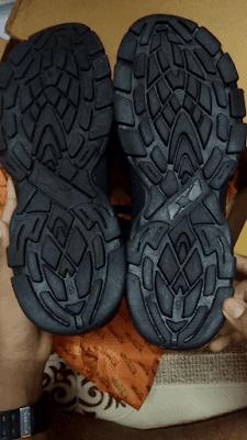 Sparx SS-106 Sandal Full Review✓
