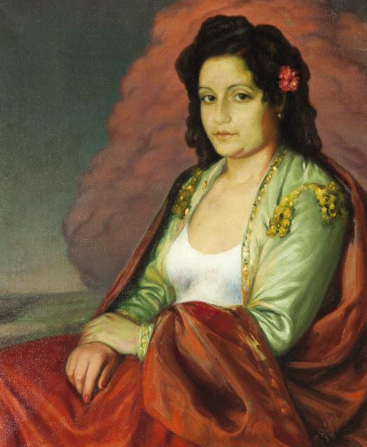 Carlos Ruano Llopis, Maestros españoles del retrato, Pintor español, Pintores Valencianos, Retratos de Carlos Ruano Llopis