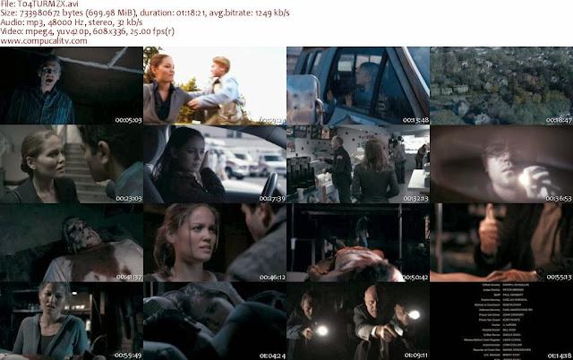 The Tortured DVDRip Subtitulado Descargar 1 Link
