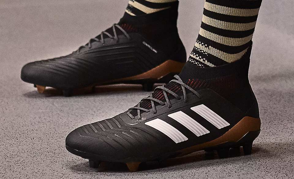 adidas predator 18.1 leather