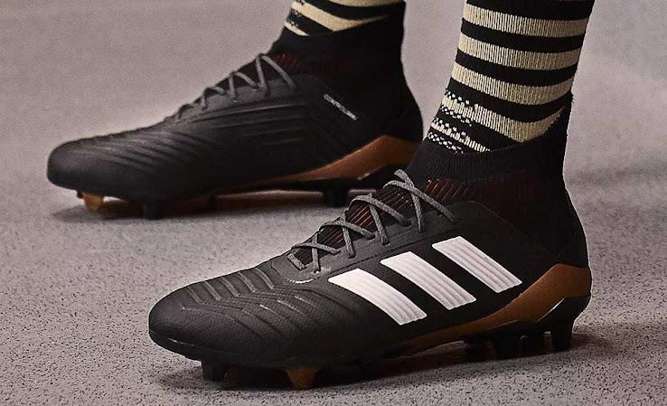 super popular bb5fa d97b7 Update - Adidas Creates 'Classic' Adidas Predator 18 K ...