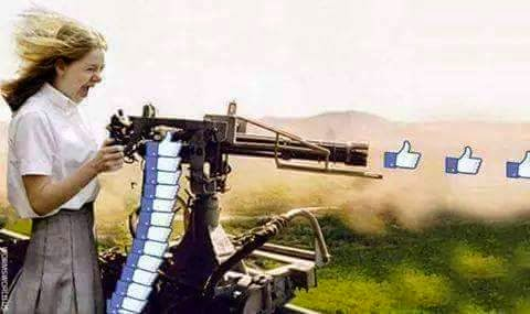 Memes para facebook, diviértete con tus amigos