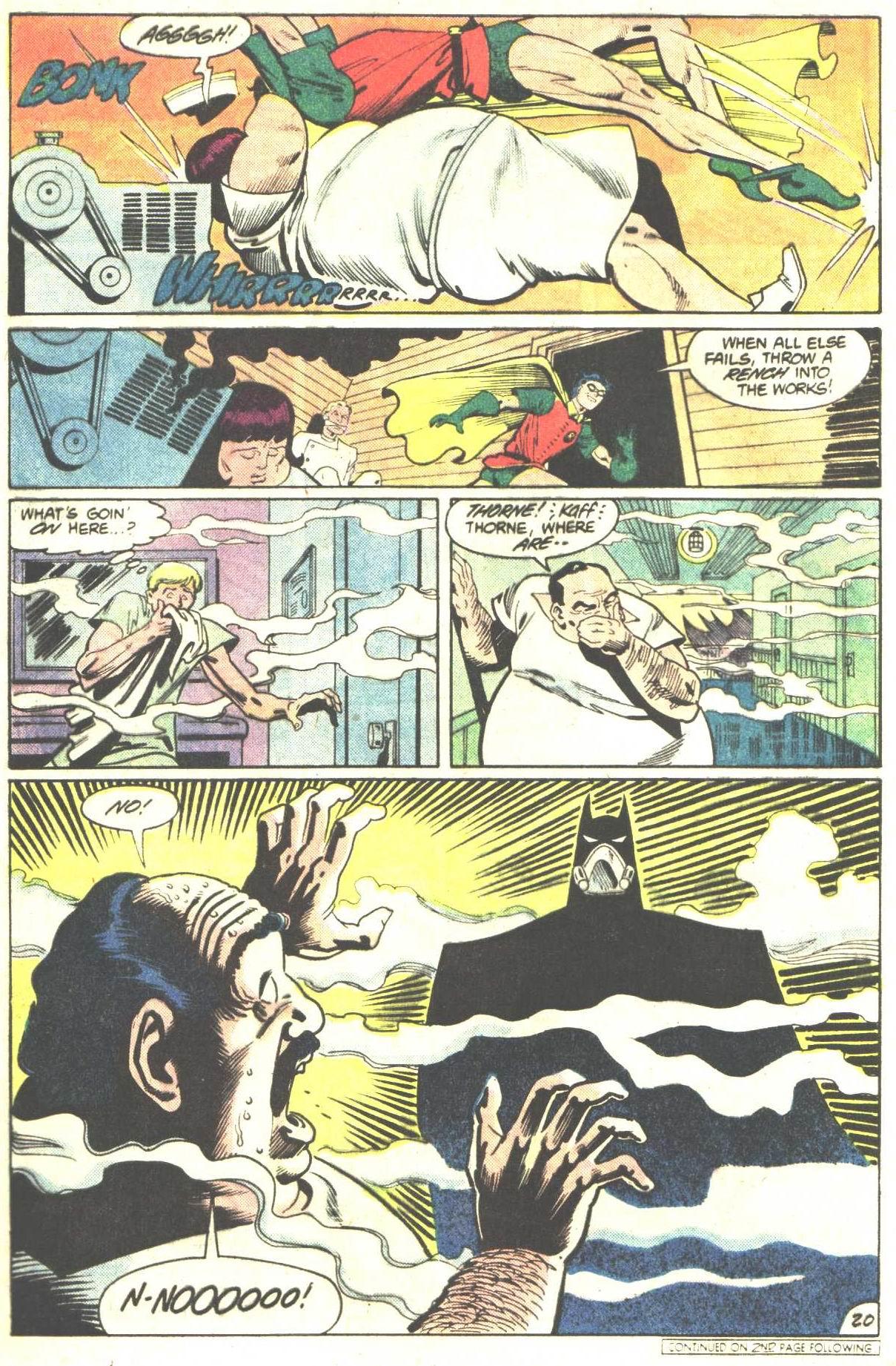 Detective Comics (1937) 579 Page 27