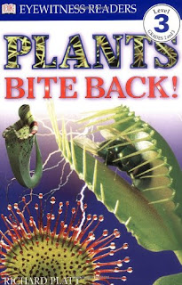 Books About Plants-Plants Bite Back!