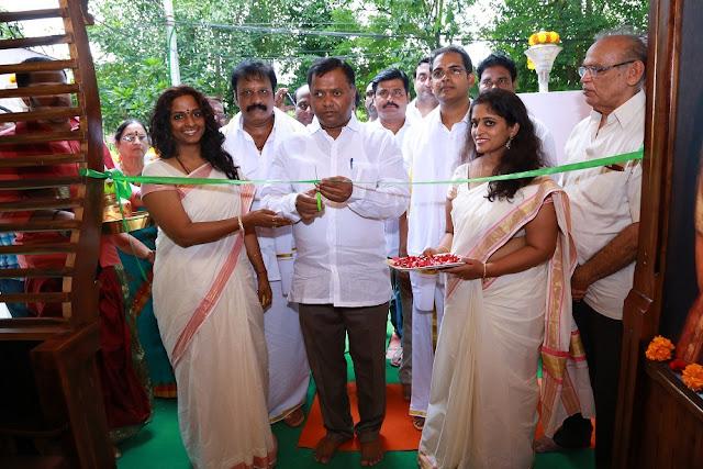 JIVAASRI, Ayurvedic health & wellness center Launches its Third Branch in Kompally, Hyderabad