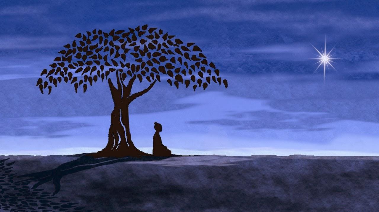 Calma y paz