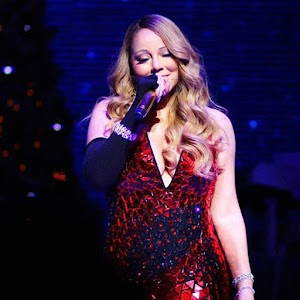 Mariah Carey will sing the night of new year's Eve in Copacabana