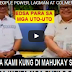 NAGBANTA: PEOPLE POWER, LAGMAN AT COLMENARES PAG DI MAHUKAY SI MARCOS