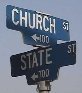 Church state 704836