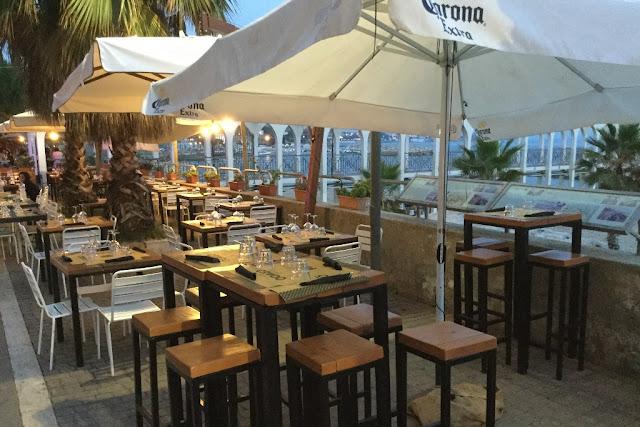 Restaurant Crudo