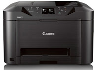 Canon MAXIFY MB5020 Driver (Windows & Mac OS X 10. Series)