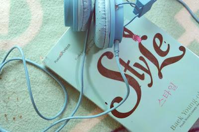 resensi novel Style Baek Young-Ok