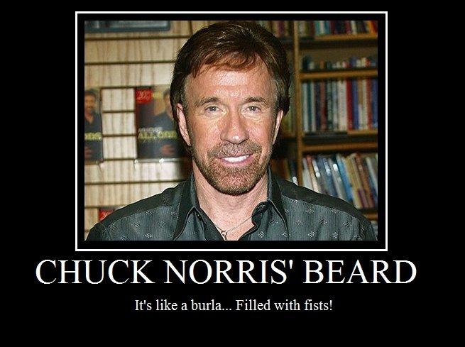 chuck norris jokes - photo #19