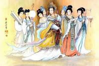 Kain sutra ditemukan pada zaman dinasti Qin pada mulanya kain sutra ditemukan secara tidak sengaja oleh permaisuri kerajaan Leizu