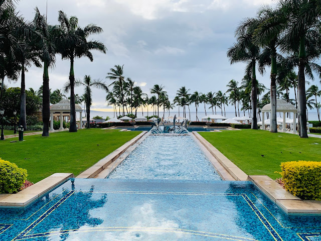 The Awesome Tricks To Use and Maximize Amex Hilton Aspire Resort Credi