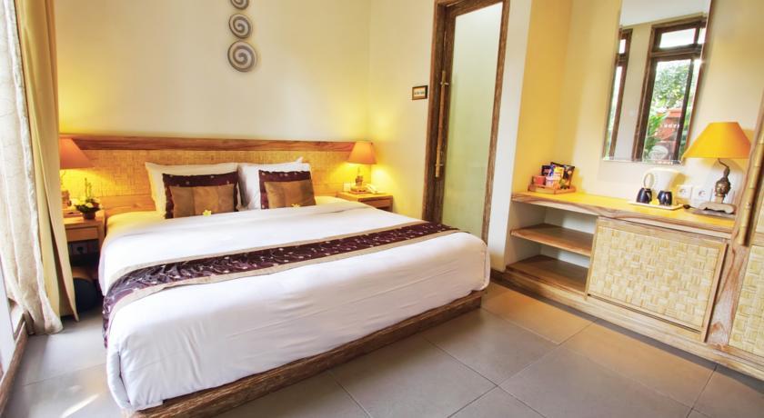 Pondok Sari Hotel Kuta 2
