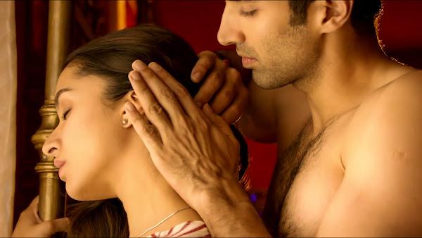 Shraddha Kapoor_Hot_Naked_OK_Jaanu
