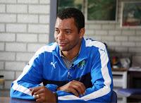Οι δηλώσεις του διευθυντή ποδοσφαίρου του Παναθηναϊκού, Ζιλμπέρτο Σίλβα, για την κλήρωση στο Europa League