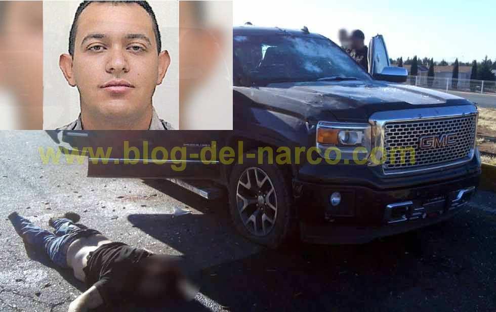 """FOTOGALERIA:  """"El Cabo"""" líder de la Línea abatido por  su ex aliado, el """"80"""""""