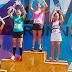Fatiminha: podium em Pirassununga