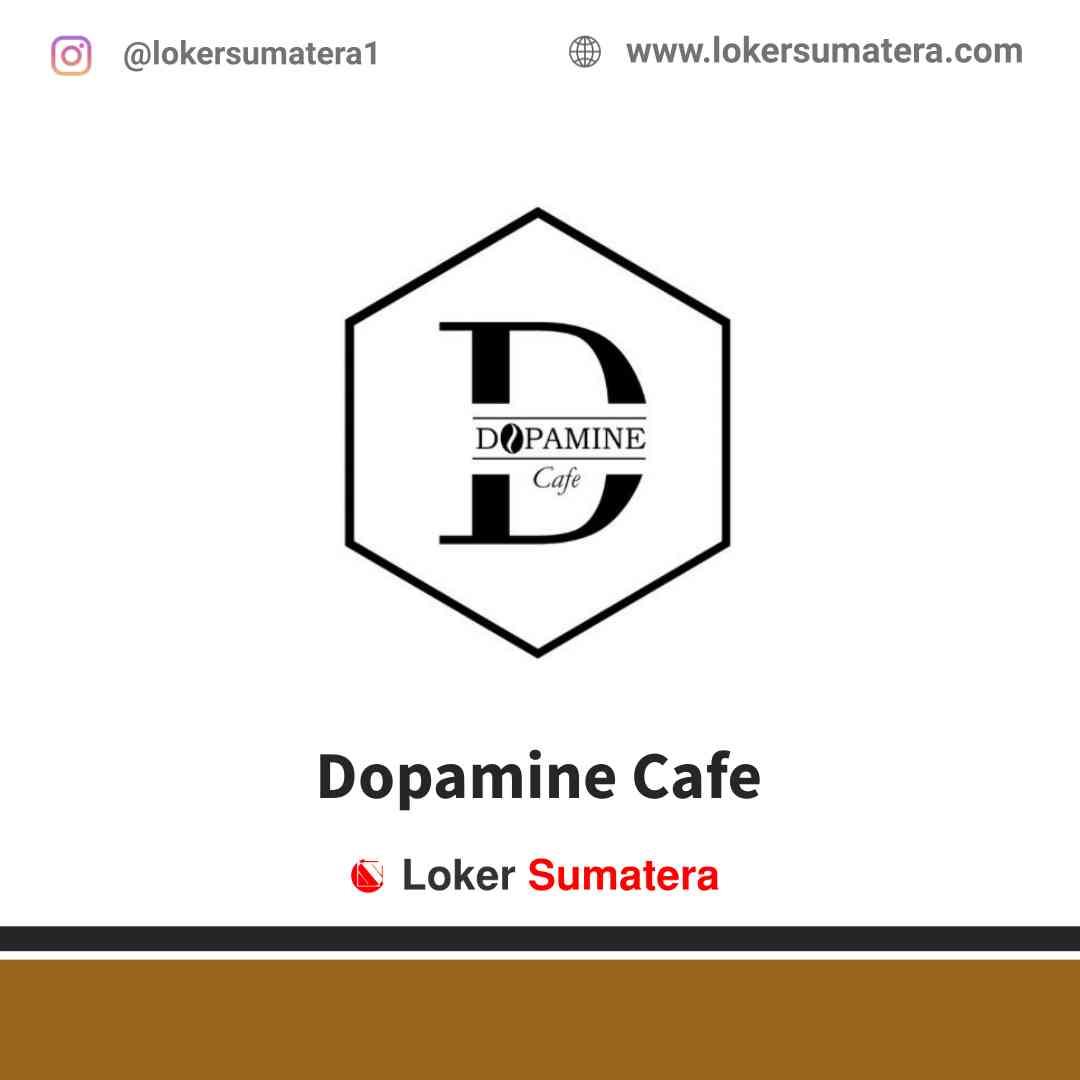 Dopamine Cafe Medan
