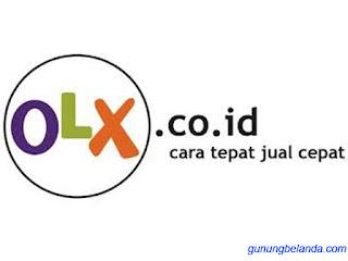 TokoBagus OLX - Situs Jual Beli Online Terbesar Indonesia
