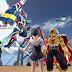 Digimon World : Next Order - Une évolution spéciale et un nouveau Digimon évolué dans Digimon World : Next Order