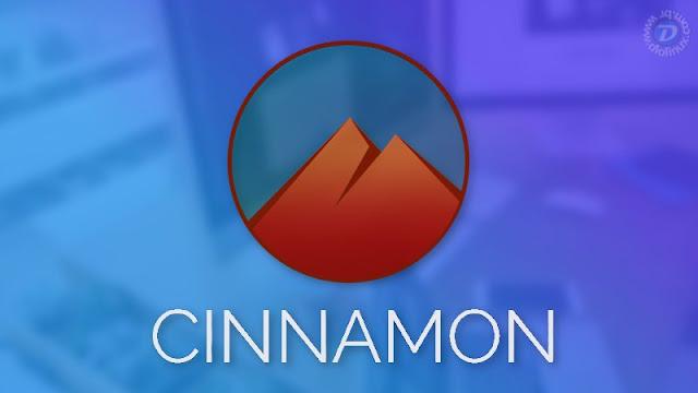Cinnamon Desktop 3.8