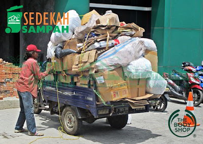 Sedekah Sampah