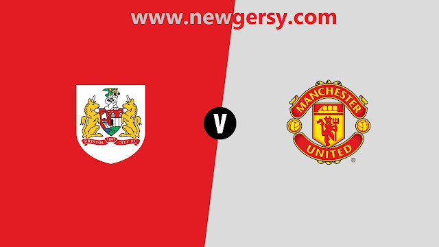 Bristol City vs Manchester United: Carabao  Cup