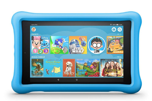 Amazon Fire HD 8 Kids Edition with 8 HD display, 1.5GB RAM and Fire OS launched
