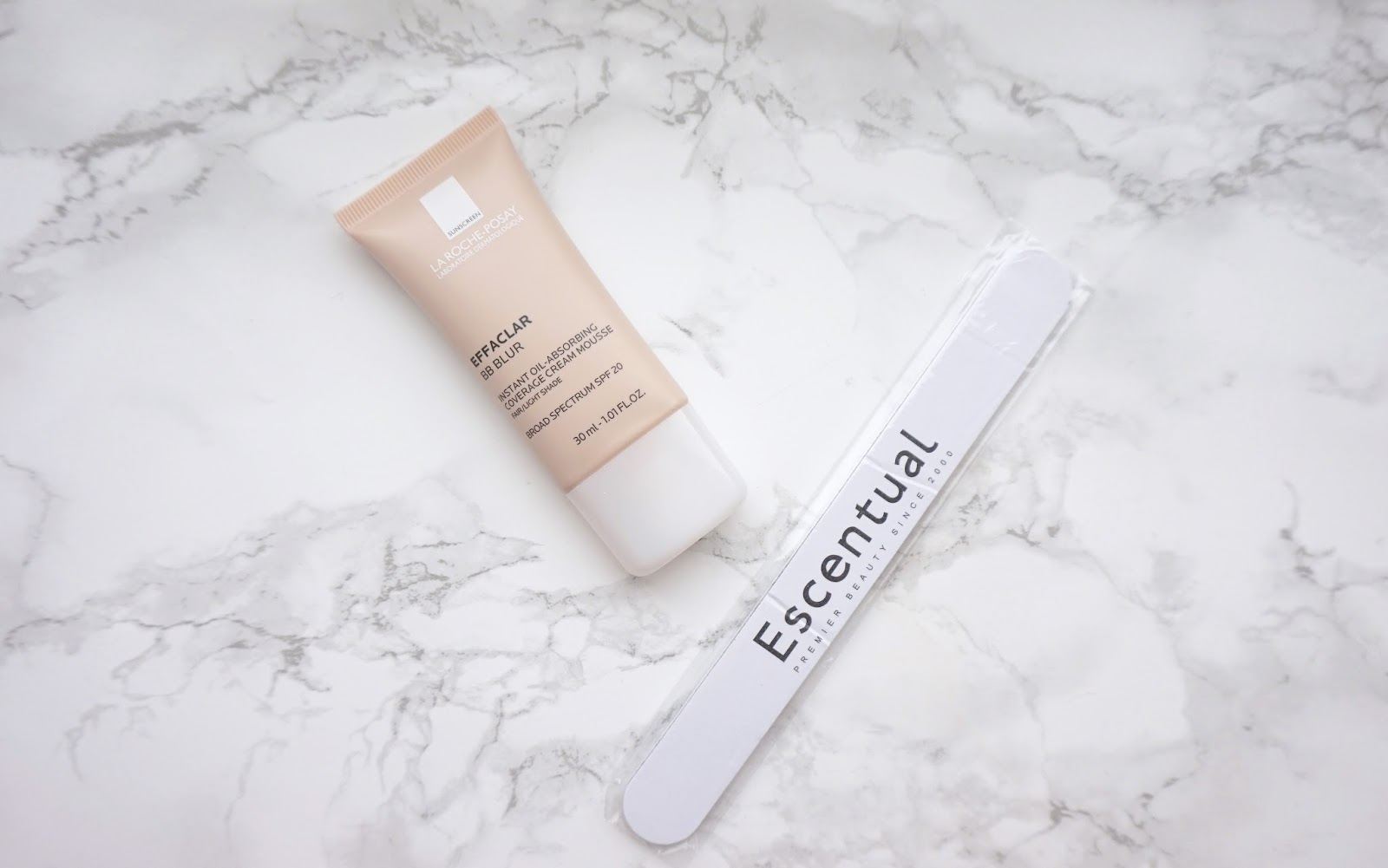 View more La Roche-Posay Effaclar BB Blur Review