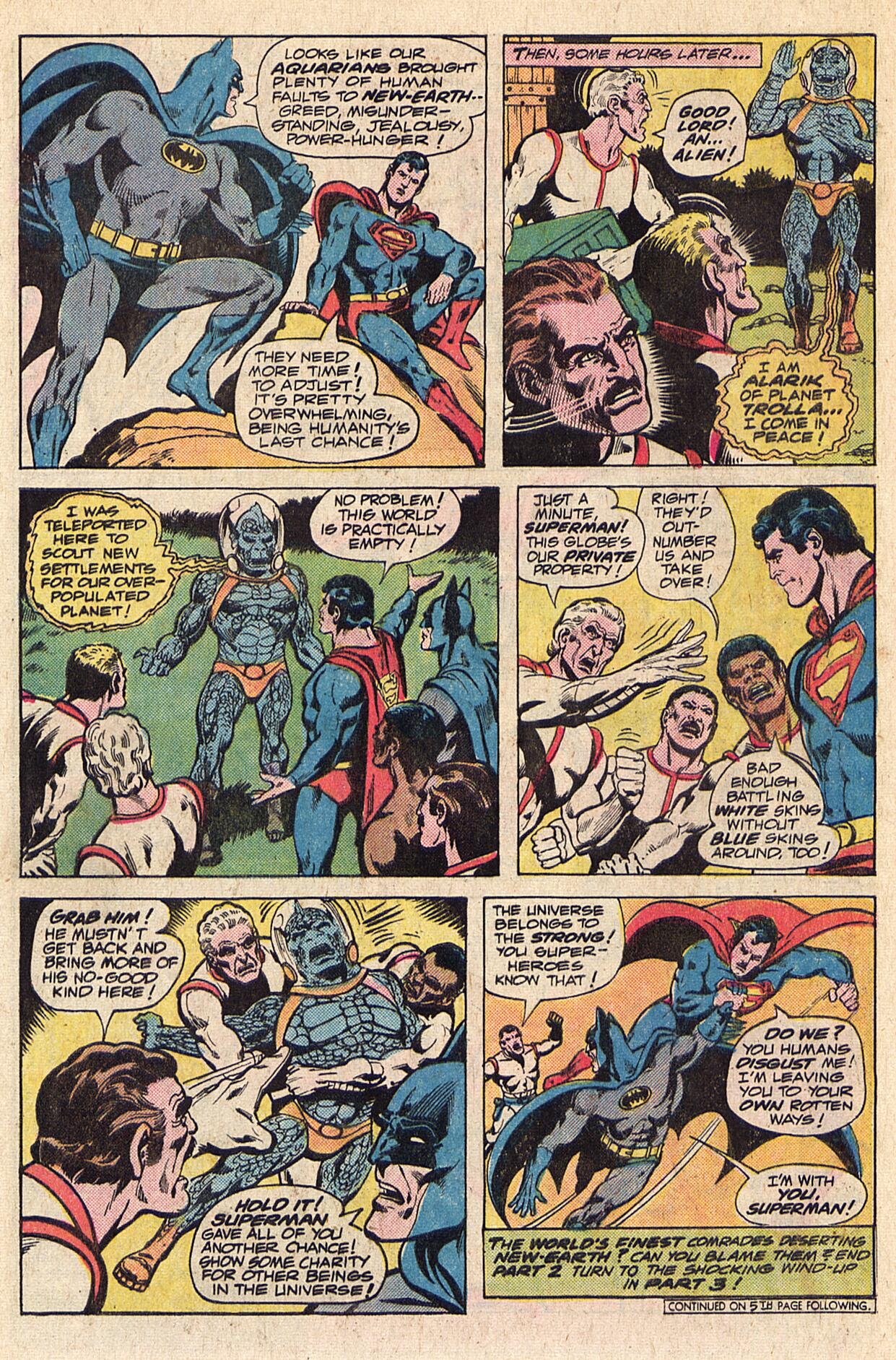 Read online World's Finest Comics comic -  Issue #241 - 13