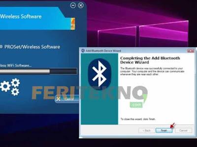 cara mengaktifkan bluetooth di laptop atau pc 3