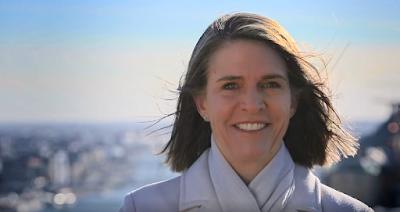 Colleen Bell, diplomácia, amerikai nagykövet, Magyarország