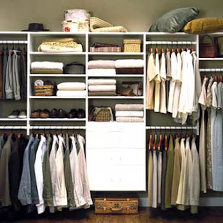 la m nag re comment ranger la garde robe suite. Black Bedroom Furniture Sets. Home Design Ideas