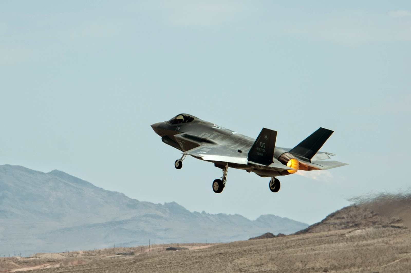 BEST FIGHTER FOR CANADA: Running out of runway