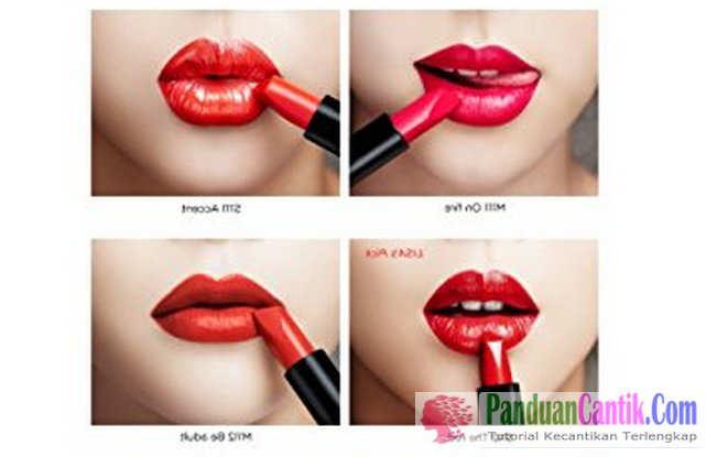Moonshot Lip Feat Lipstick - Merk Lipstik Korea Yang Bagus Dan Tahan Lama Tapi Harga Murah
