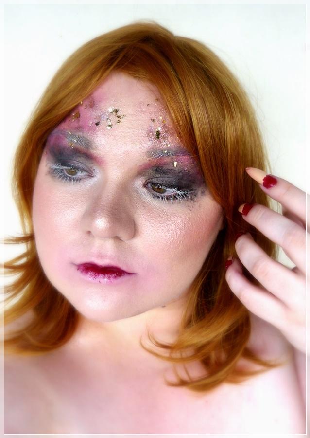 Veela Make-up
