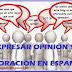 ¿CÓMO EXPRESAR UNA OPINIÓN O VALORAR UN HECHO EN ESPAÑOL?