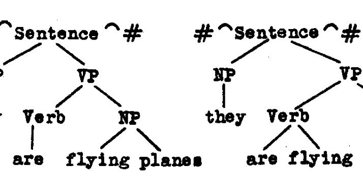 Notebooks on Language: Chomsky: