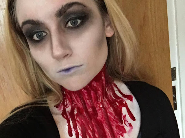 Blogger Halloween Party