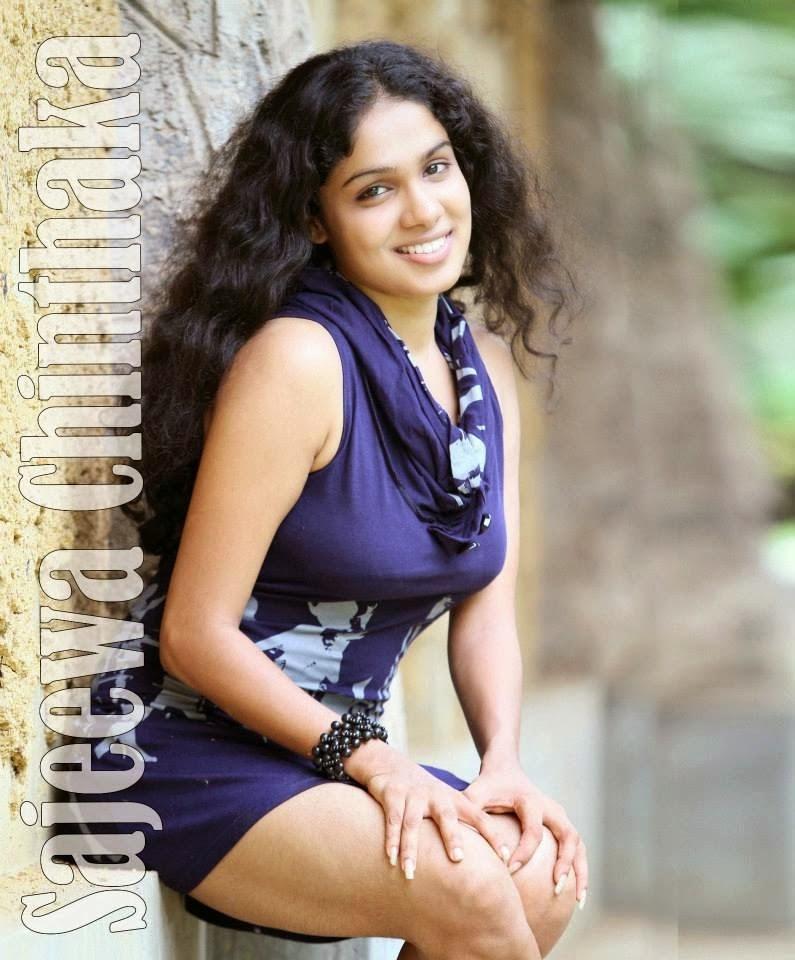 Sri Lankan Hot Girls