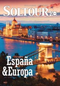 Soltour España y Europa 2017