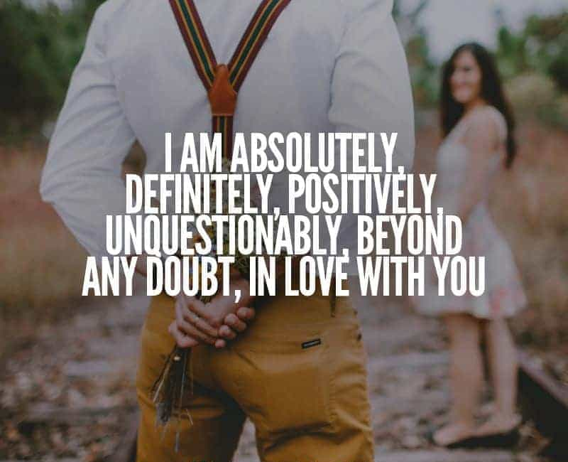 short love quotes for your boyfriend
