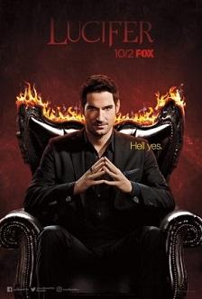 Lucifer 3ª temporada (2017) Dublado e Legendado – Download Torrent