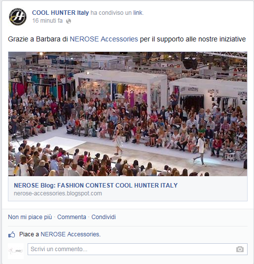 https://www.facebook.com/pages/COOL-HUNTER-Italy/120952591250817?fref=nf